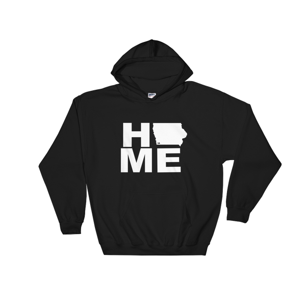Iowa is Home! Hoodie