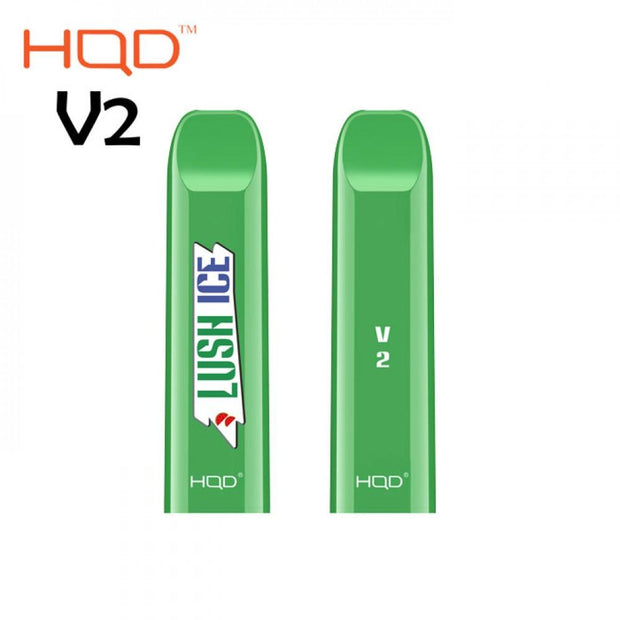 HQD Cuvie V2 Disposable Device 3-Pack $11.95