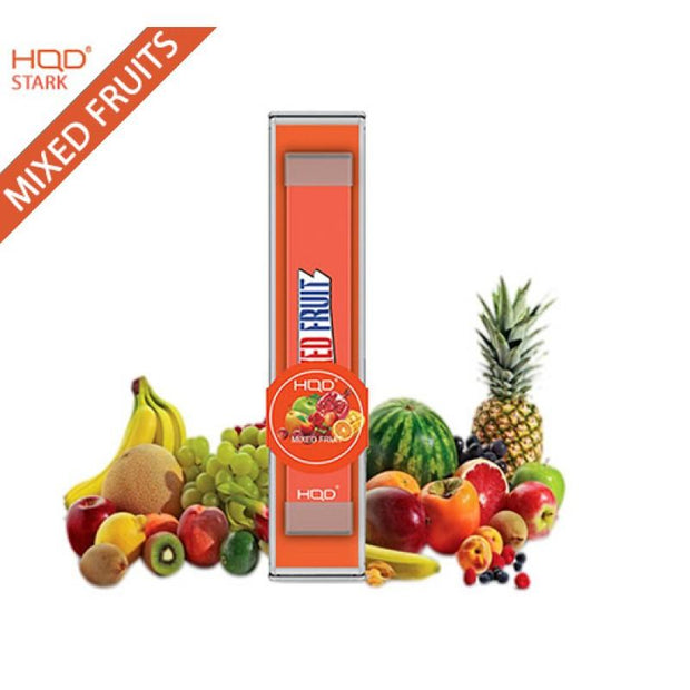 HQD Stark Disposable- $5.95 Each - The Smokers World