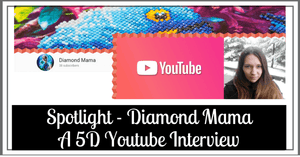 An Interview with Diamond Mama