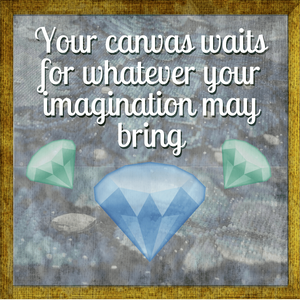 Customize Your Own - 5D Diamond Painting - 5D Diamond Painting - DIY Kits