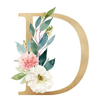 HUACAN 5D DIY Diamond Painting Full Drill Square Flower Animal Diamond Embroidery Letter Pictures Of Rhinestones Decor For Home