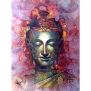 Face of Stillness - 5D Diamond Painting - 5D Diamond Painting - DIY Kits