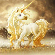 My Little Unicorn - 5D Diamond Painting - 5D Diamond Painting - DIY Kits