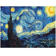 Starry Night - Van Gogh - 5D Diamond Painting - 5D Diamond Painting - DIY Kits