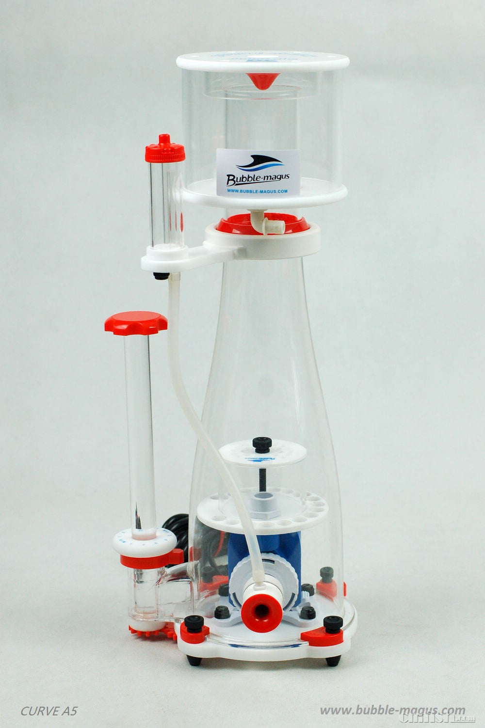 Bubble Magus Curve A5 Protein Skimmer