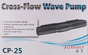 Jebao Cross-Flow Pump CP-25