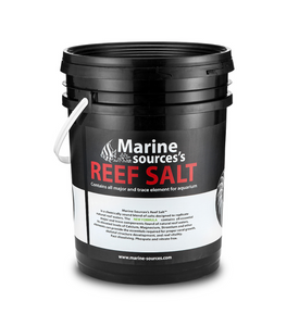 Marine Source Reef Salt (20kg)