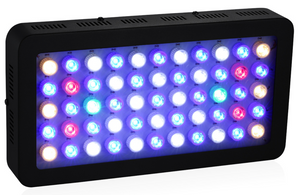165w Marine Full Spectrum LED / Reef aquarium