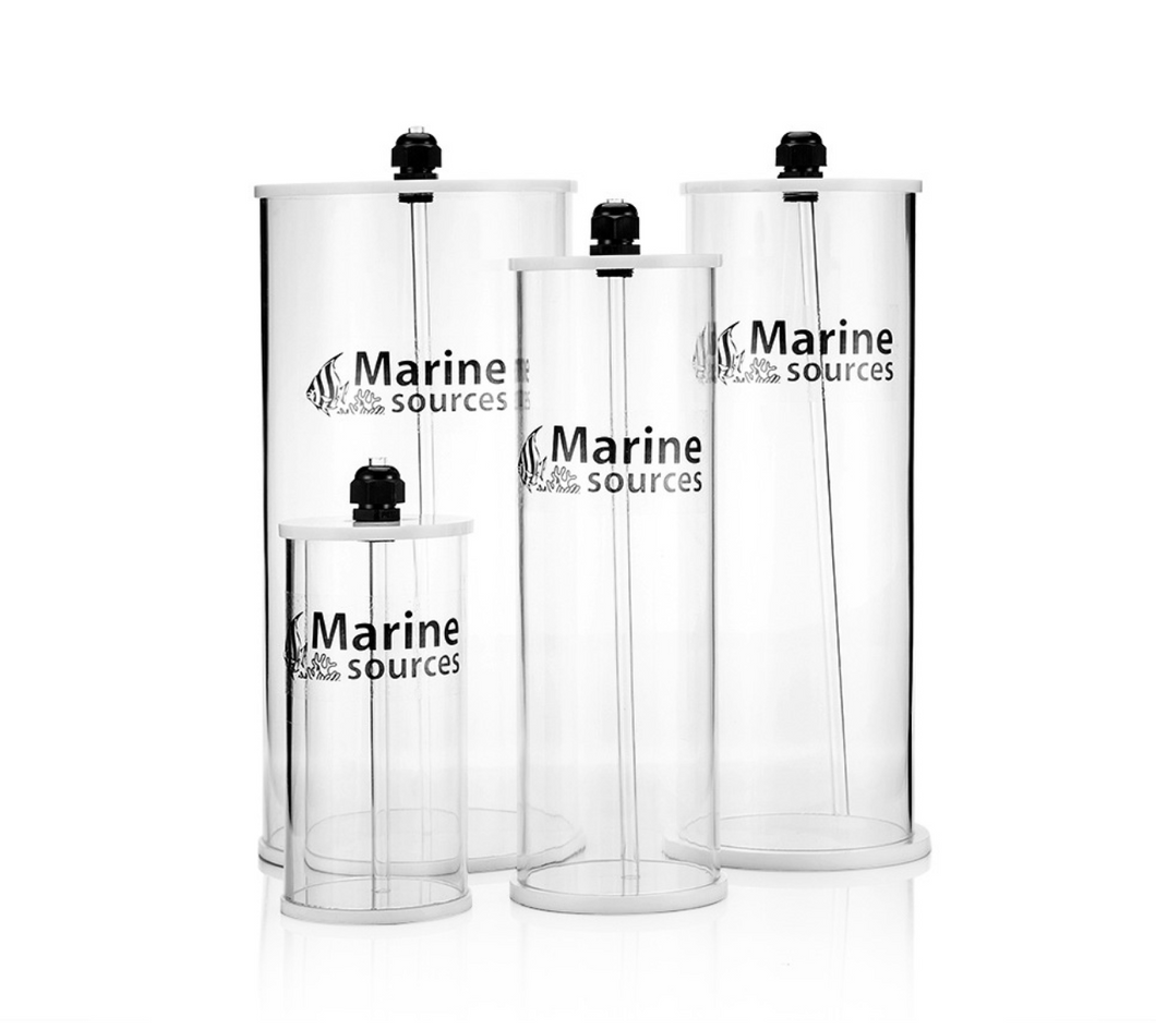 Marine Source Dosing container