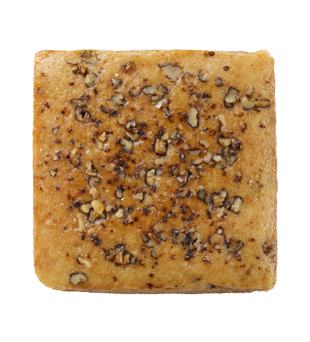 Vegan Vanilla and Walnut Tea Cake is made with Wholesome ingredients & has a nutty, earthy taste.