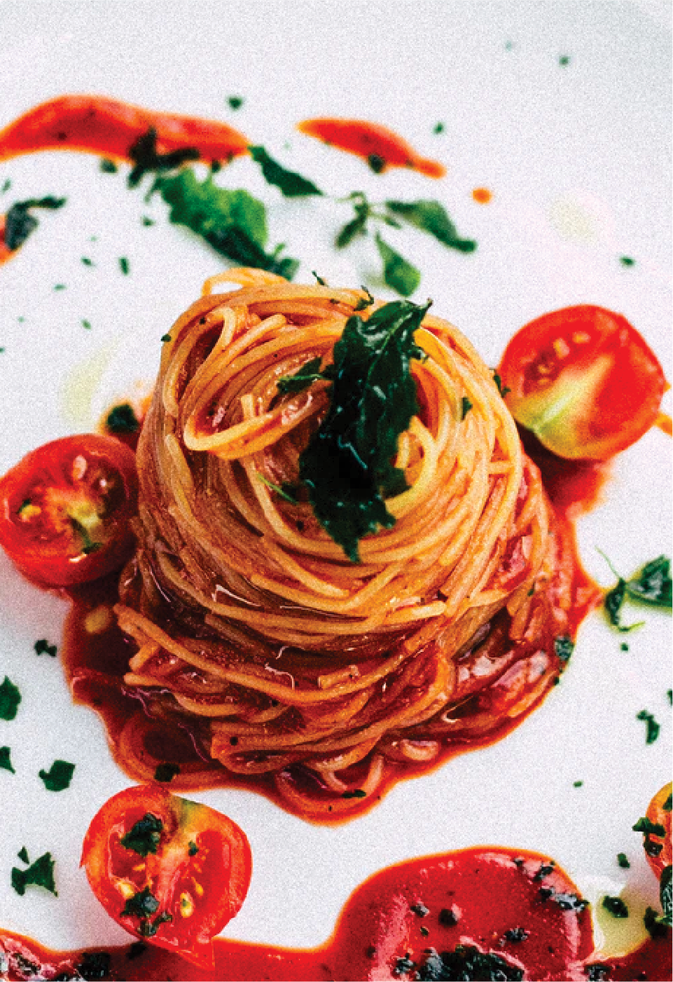 Pasta sauces spreads all natural