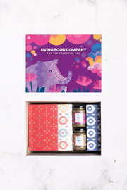 Holi Celebration Gift Box (Vegan)