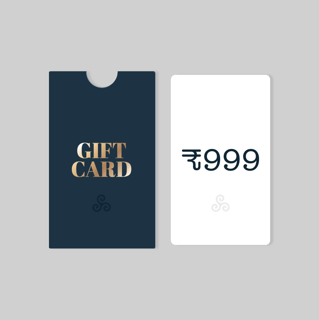 ₹999 Gift Card
