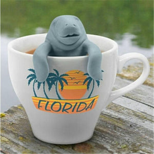 Mr. Seal Tea Infuser