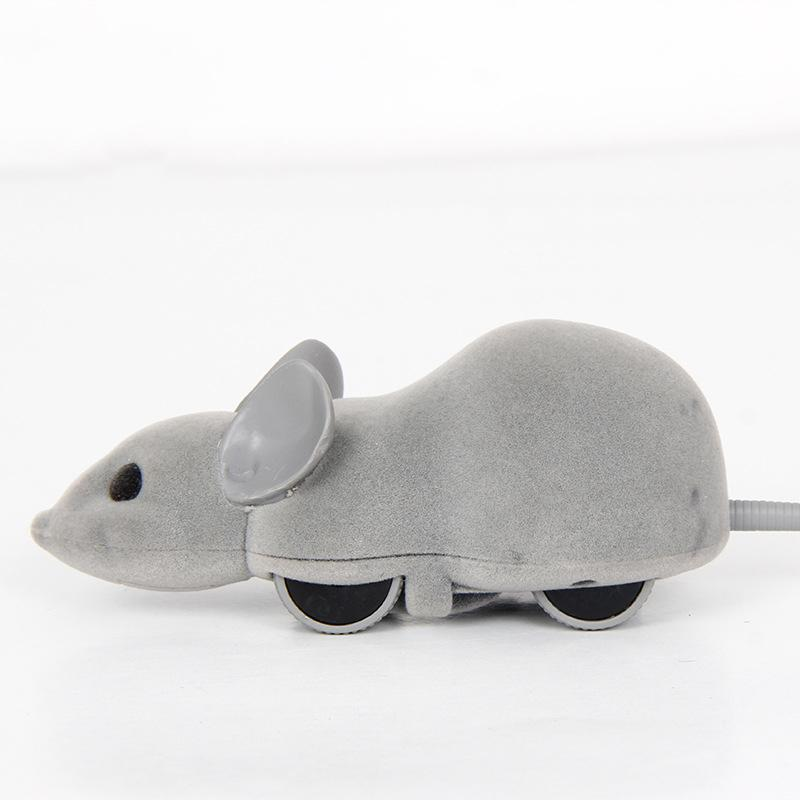 App Controlled Mouse Toy