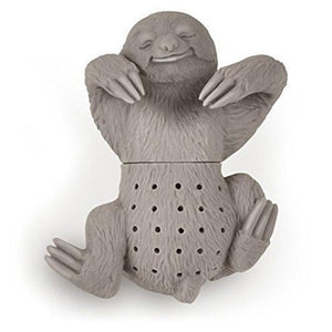 Mr. Lazy Sloth Tea Infuser