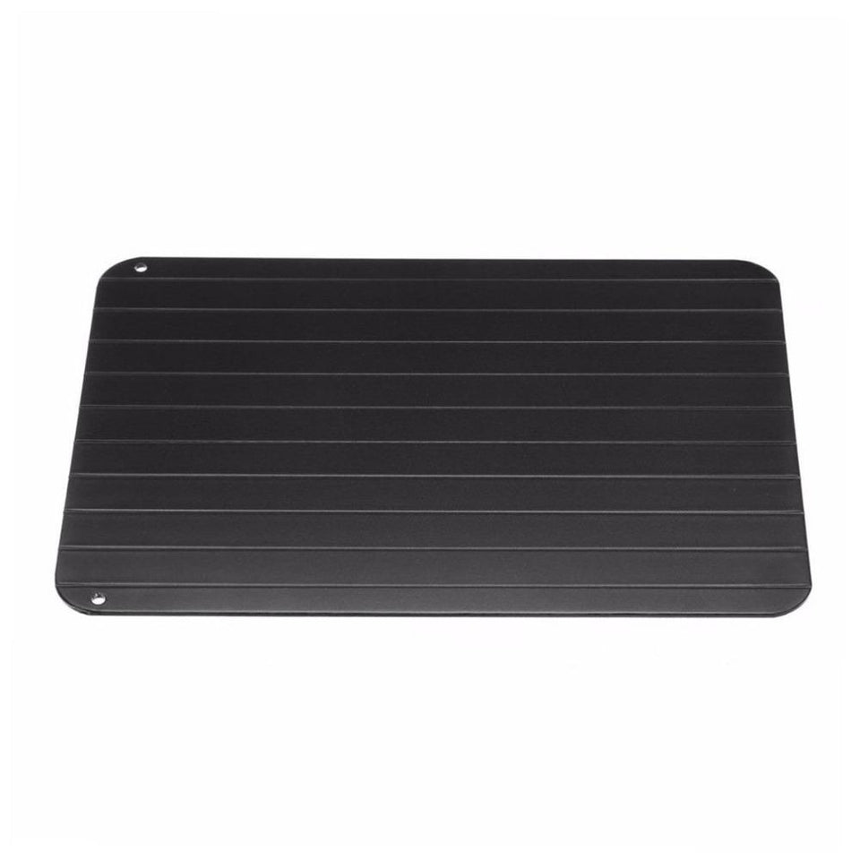 Rapid Thaw Heating Tray
