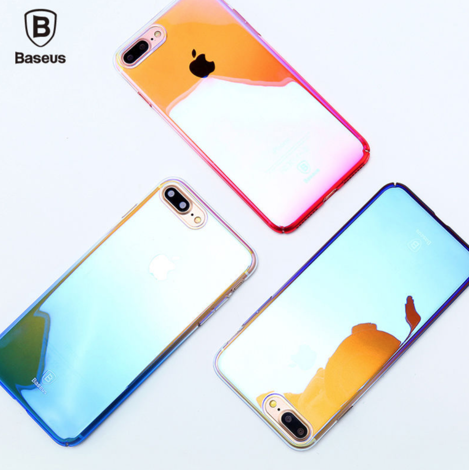 Gradient iPhone & Samsung Case