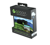 Go Golf GPS - Hear the distance