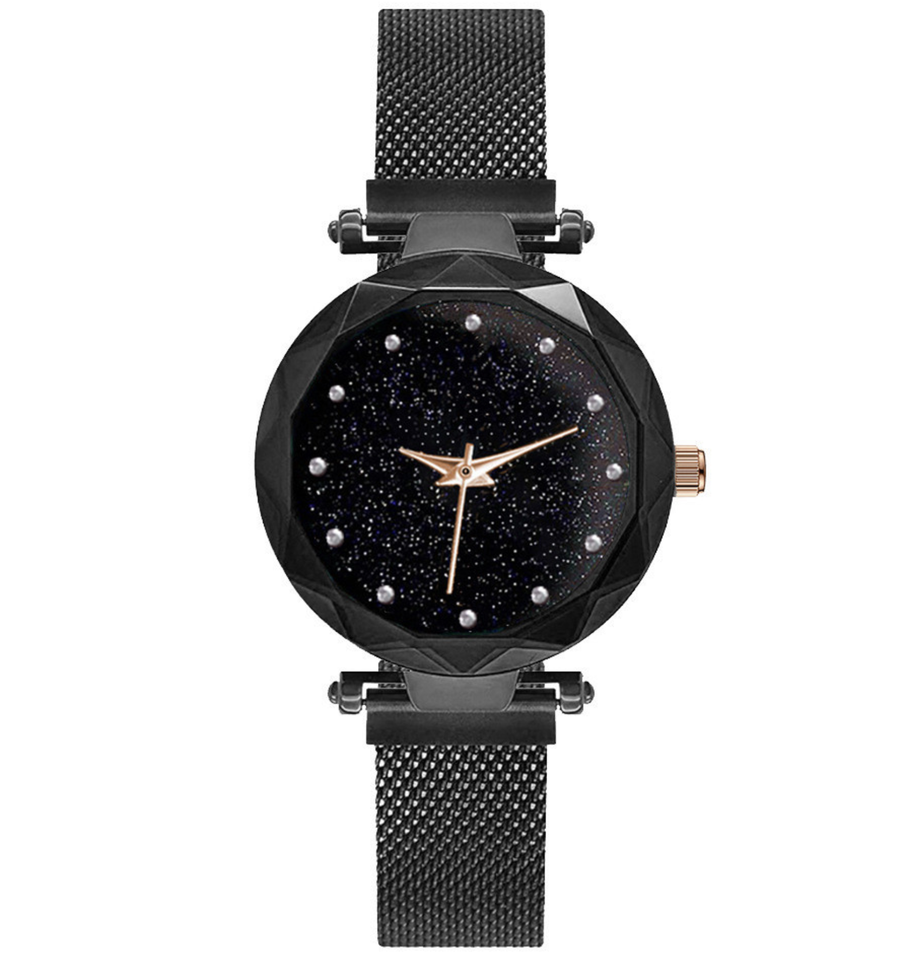 Women's Starry Sky Watch