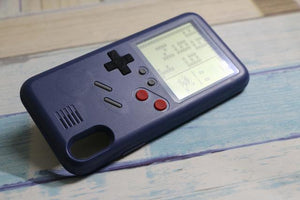 Playable Tetris iPhone Case