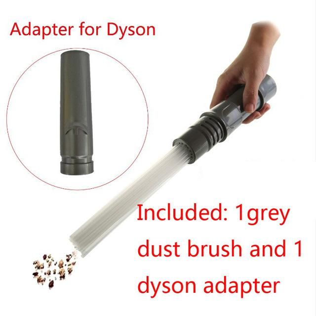 Super Dust Vacuum Attachment