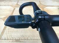 Wahoo Elemnt Bolt Blendr Mount Short - Black