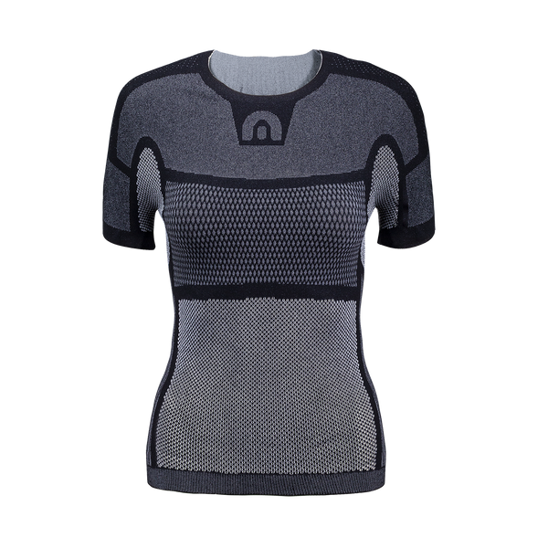 Women's DRYNAMO Cycle Short Sleeve Base Layer