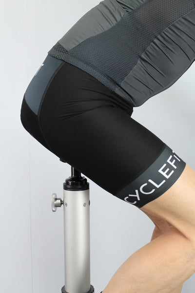 Cyclefit Men's Bib Shorts