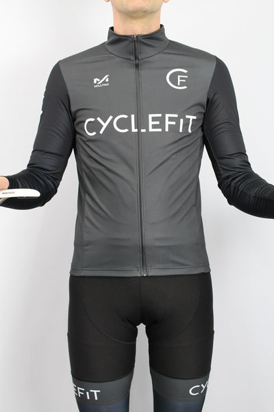 Cyclefit Winter Jacket