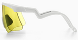 Alba Optics Delta White Banana