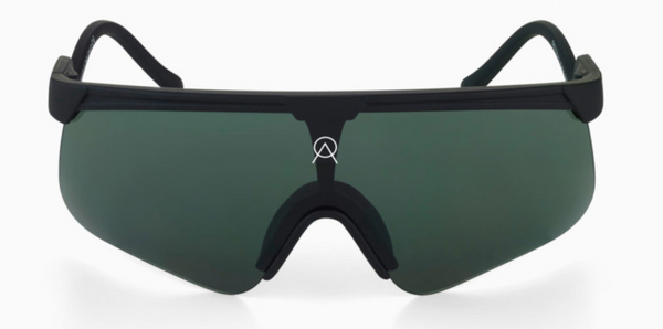 Alba Optics Delta Darkside Black