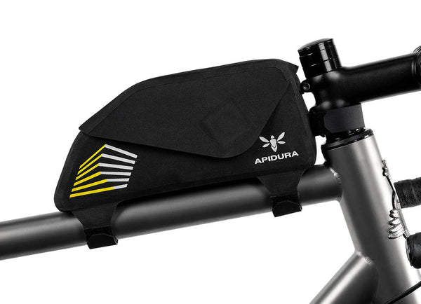 Apidura Racing Top Tube Pack (0.7L, 1L)