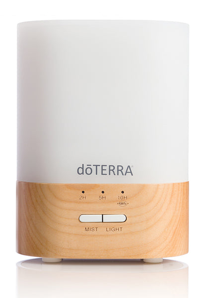 doTERRA Lumo Diffuser - Be Essentially Healthy