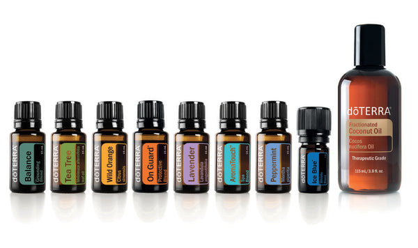 doTERRA Aromatouch professional kit - Be Essentially Healthy