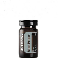Black Pepper Essential Oil 5ml
