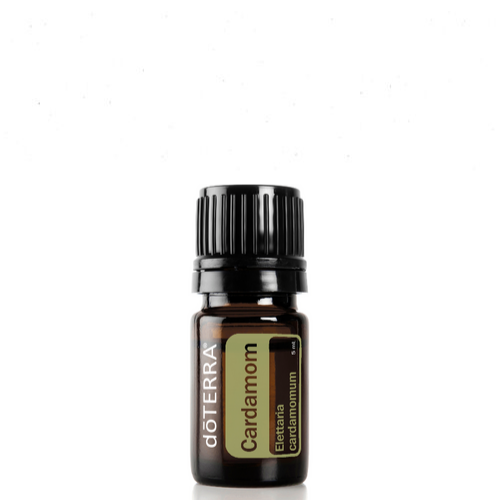 Cardamon Essential Oil 5ml
