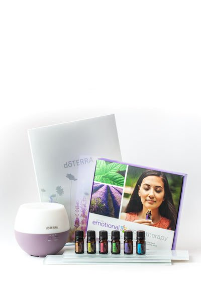 doTERRA Emotional Aromatherapy Kit - doTERRA Essential Oil