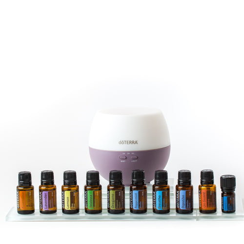 doTERRA Home Essentials Kit - doTERRA Essential Oil