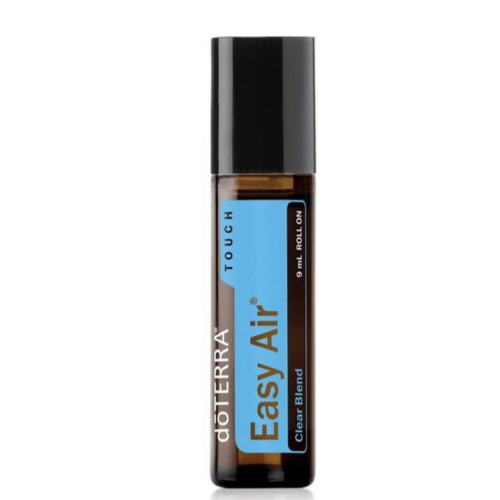 doTERRA Easy Air (Breathe) Essential Oil Touch Roller