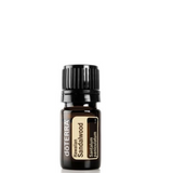 Sandalwood Essential Oil 5ml (Hawaiian)