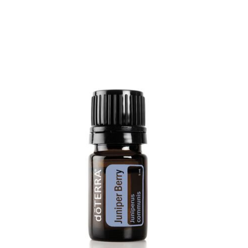 Juniper Berry Essential Oil 5ml