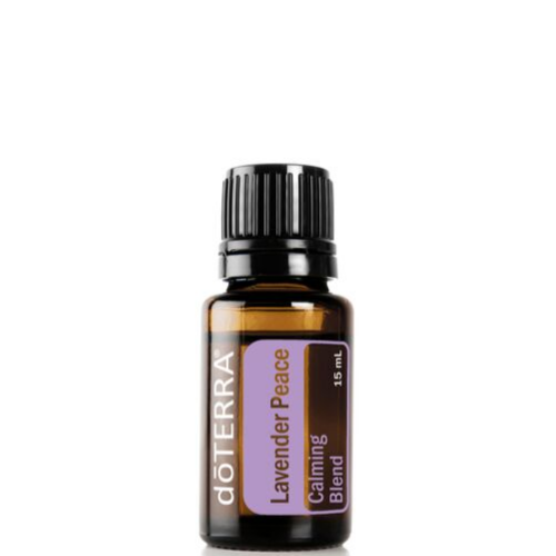 Lavender Peace Essential Oil 15ml