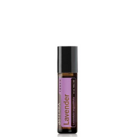Lavender Essential Oil Touch Roller