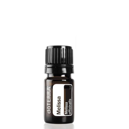 Melissa Essential Oil 5ml