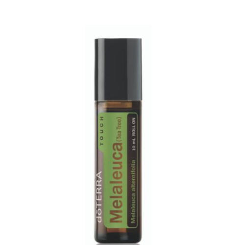 Tea Tree(Melaleuca) Essential Oil Touch Roller