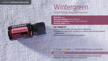 Wintergreen 15ml - doTERRA Essential Oil