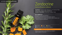 Zendocrine 15ml -doTERRA Essential Oil