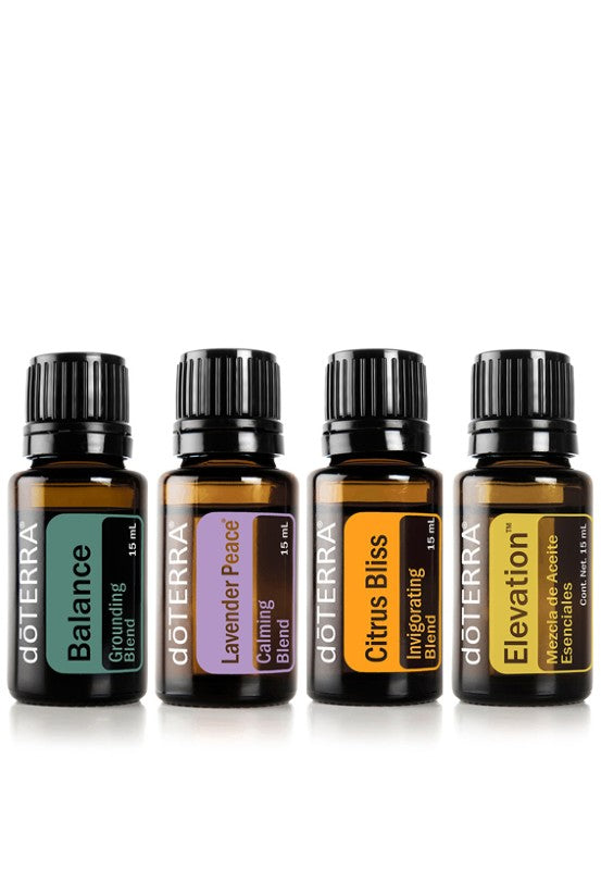 doTERRA Mood Management Kit - doTERRA Essential Oil